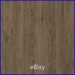 40 Tall 4 Drawer Modern Dresser Chest Bedroom Storage Wood Furniture Rustic Oak