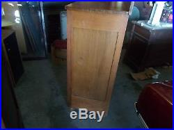 Antique Sheridan Style Solid Cherry 6 drawer Chest of Drawers