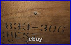 Bob Timberlake Lexington Cherry 5-Drawer Chest / Hi-Boy Dresser #833-306 Retired