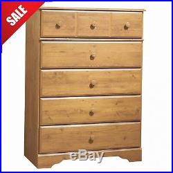 Chest Of Drawers Furniture Bedroom Cabinet Storage Dresser Clothes Organizer