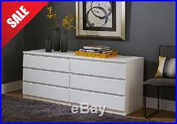 Chest Of Drawers Furniture Clothes Organizer Bedroom Dresser Cabinet Storage