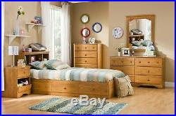 Chest of Drawers Dresser 5 Drawer Discount Furniture Cabinet Bedroom Storage
