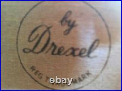 DREXEL Dresser Chest of drawers/ matching dresser sold together, freeheadboard