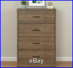 Dresser Storage Chest Bedroom Furniture Drawers Modern Contemporary Traditional