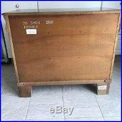 Ethan Allen British Classics Dresser/Chest of Drawers/Side Table 29-5401