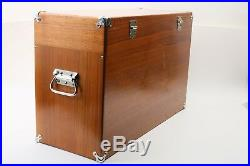 Gerstner & Sons W82 (style 82) 14-drawer Large machinist wood box chest++BEAUTY