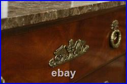 Henredon Historic Natchez Collection Chest of Drawers