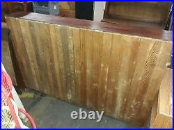 LARGE RARE Apothecary Drawer Antique Cabinet Box Chest