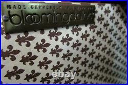 Marble Top Lingerie Chest, Italian Made, 7 Drawer Slender Dresser, High Quality