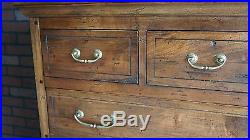 Tall Chest of Drawers Dresser Old World Treasures Chest by Ethan Allen