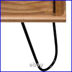 Wood Chest Storage 6 Drawers Dresser Bedroom Cabinet Furniture Toys Organizer